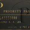 プライオリティパスを無料発行できて、コスパを考えたクレジットカードの選択。